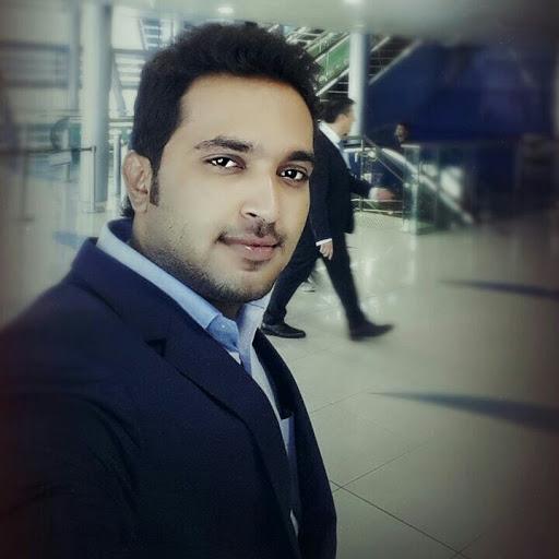 Mohseen Khan