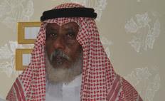 الشيخ موسى شامي أحمد الصلبي الكناني عريفة قبيلة الصلابنة كنانة كنانة wadox%252520%252