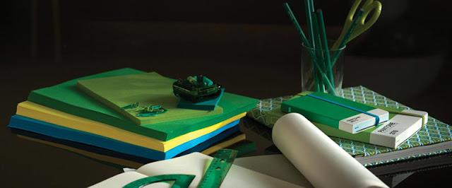 Emerald de Pantone, color del 2013.