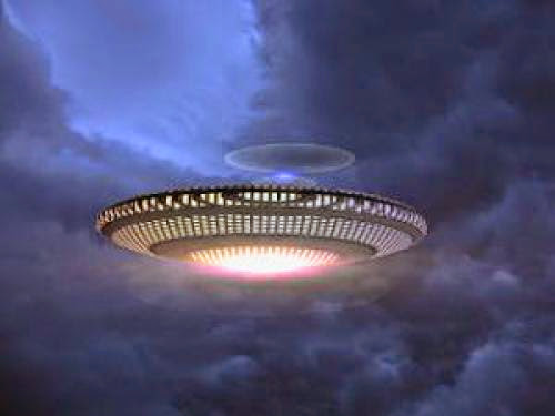 Ufos Sightings Tied To Exchange Rate Do Ufo And Aliens Follow The Money