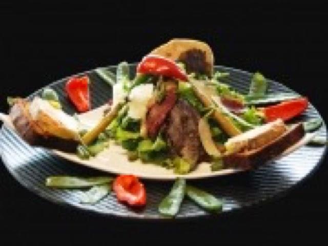 Saveurs d 39 ici cook enjoy id e sortie restaurant la table du roy salon de provence - Restaurant la table des roy ...