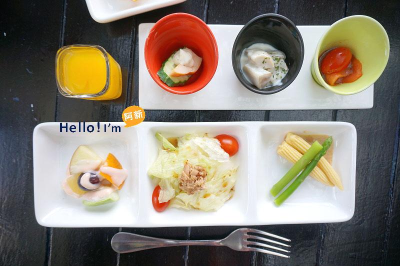 台北士林情侶餐廳,伊莎貝拉風情館-5