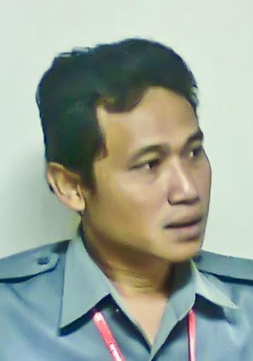 Marwanto, SH.Kasub.Bag.T.U