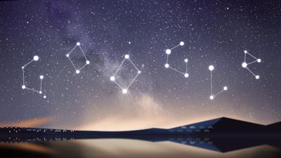 Google-Doodle: Meteoritenschwarm der Perseiden