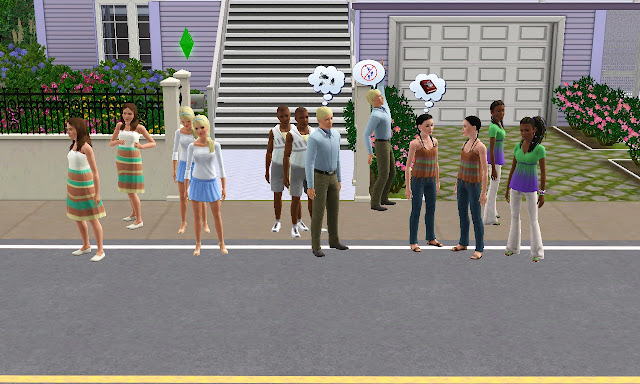 sims 3 how to use nraas