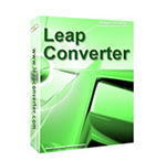 leap converter Leap Free AVI FLV MP4 WMV to HD Video Converter