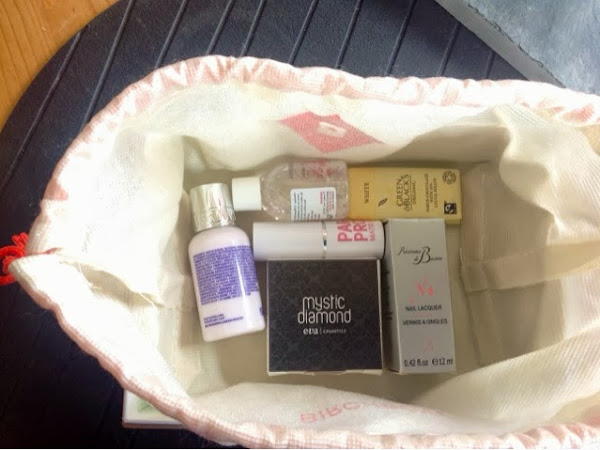 Birchbox September