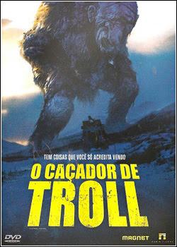 Baixar Filme O Caçador de Troll Dual Audio