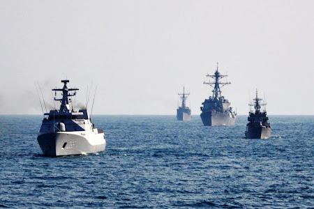 Armada Kapal Perang TNI AL. Prokimal Online Kotabumi Lampung Utara
