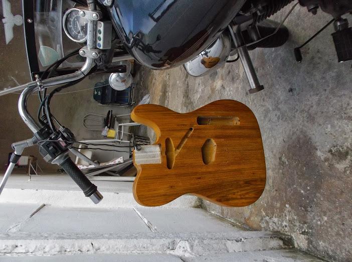 Construção guitarra telecaster, meu 1º projeto bolt on. Finalizado e com vídeo - Página 2 DSCF0007