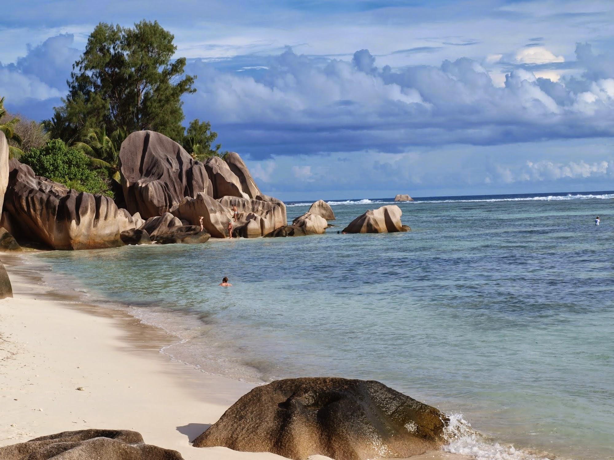 Reisinformatie Seychellen