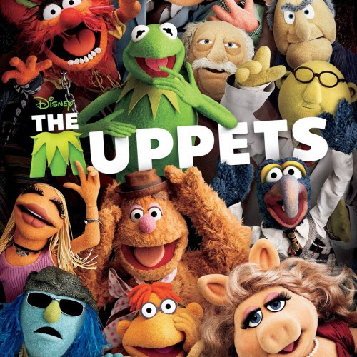 The Muppets S01