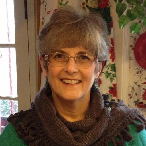 Peggy Monroe