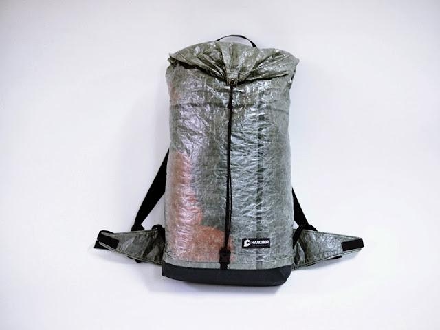 HANCHOR 超輕量後背包