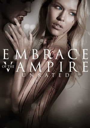 Filme Poster Embrace Of The Vampire UNRATED HDRip XviD & RMVB Legendado