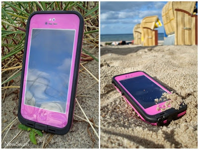 LifeProof fré iPhone 5 Case