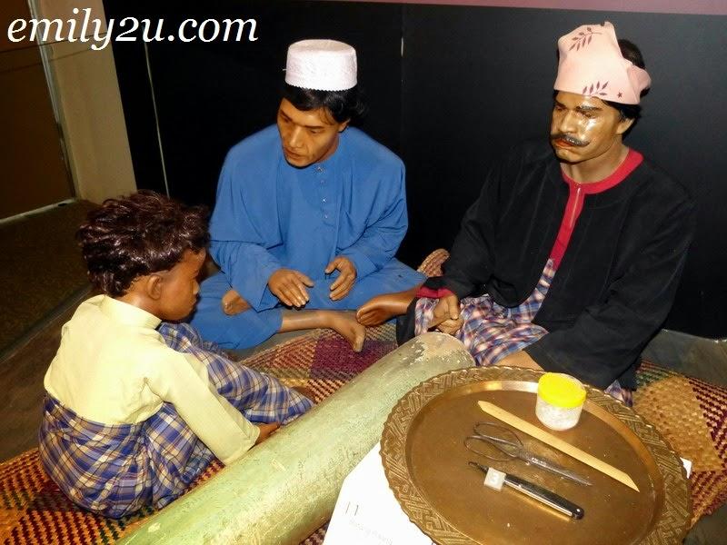 Muzium Adat Jelebu Negeri Sembilan