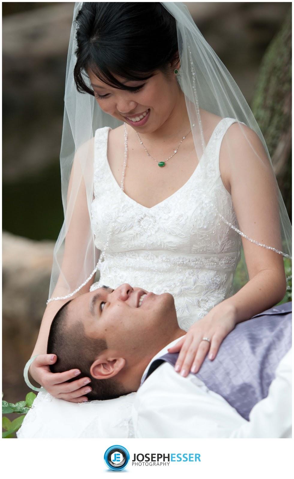 Keehi lagoon wedding