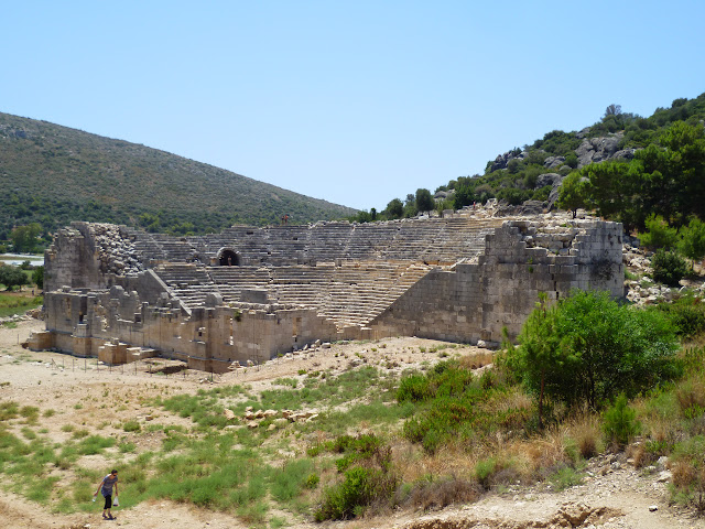 The Ampiththeatre