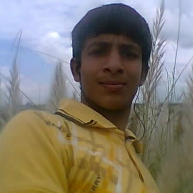 Alok Meher