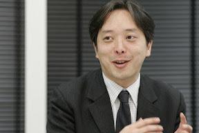 太田禎一氏近影