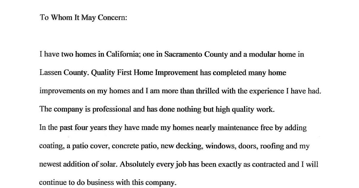 Quality First Home Improvement Inc Reviews Quality