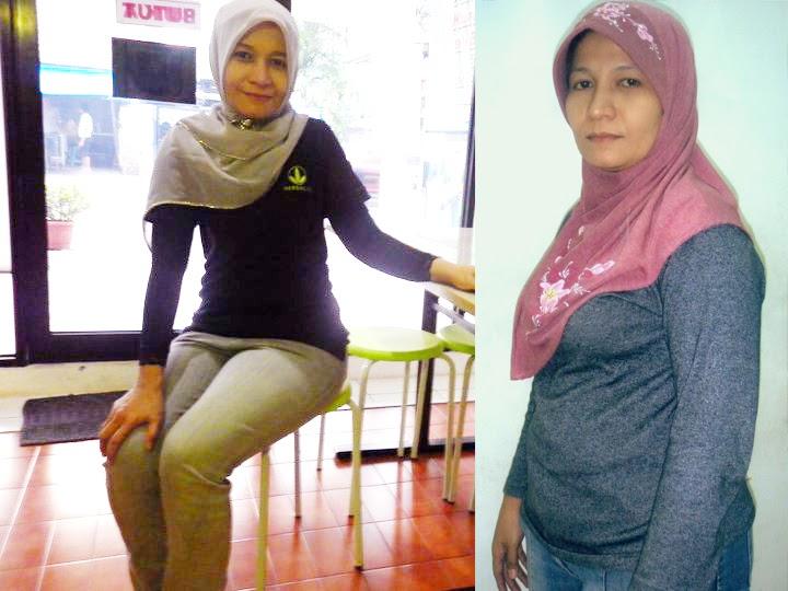 Testimoni Pengalaman Diet Herbalife