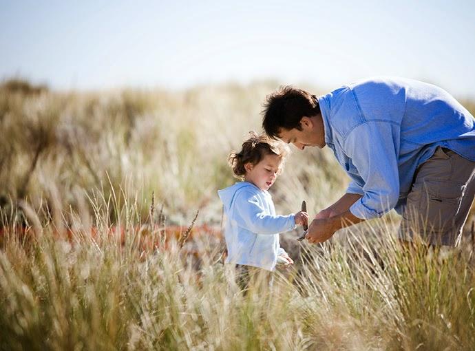 healthcare father daughter roberthouser Tâm đắc với 50 điều người cha nhắn nhủ cho con gái (phần 2)