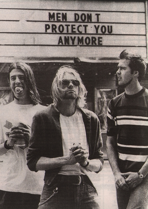 Nirvana |Biography | Sejarah