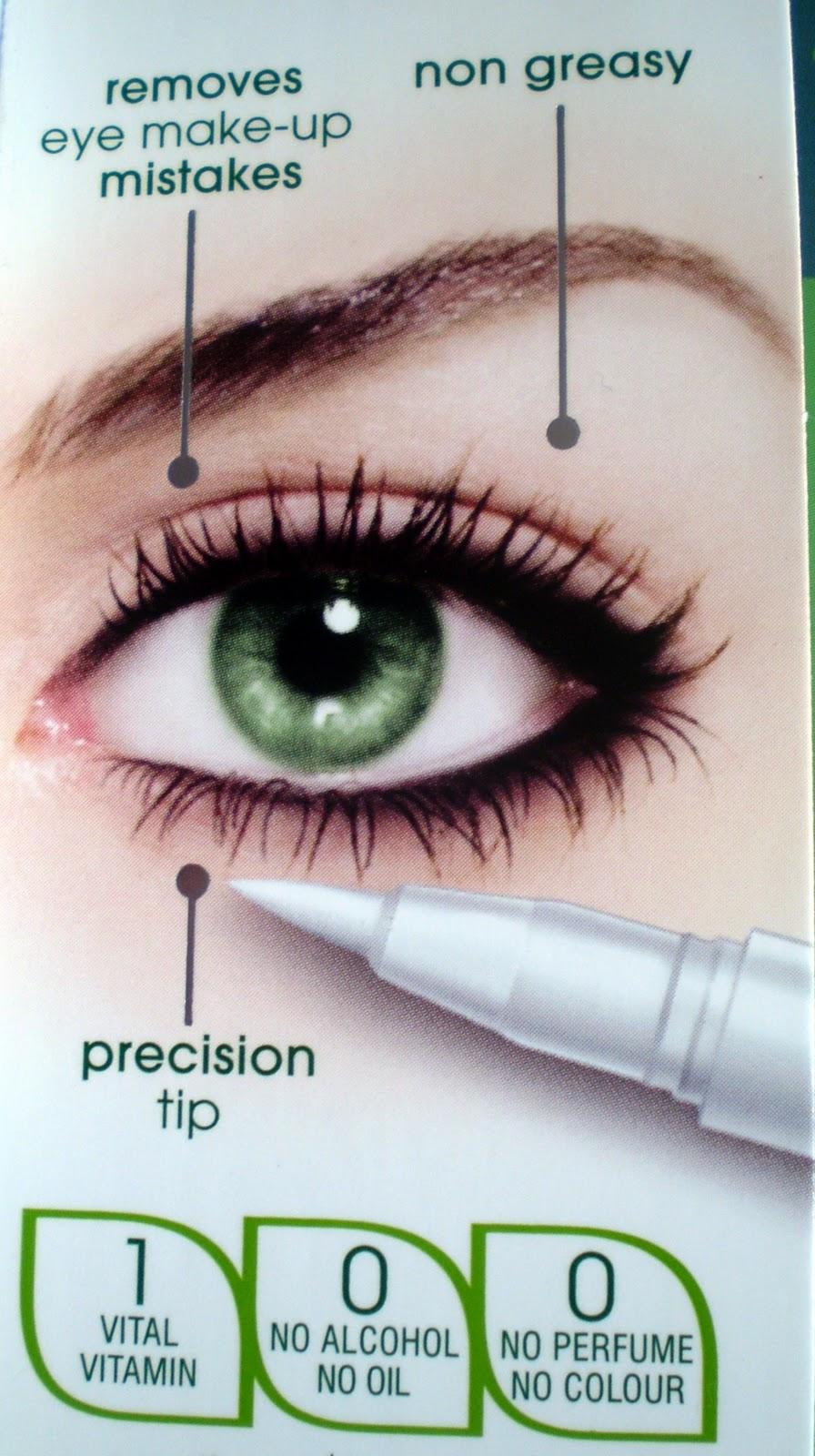 Simple Kind To Eye Makeup Corrector Pen