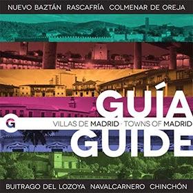 Guía Villas de Madrid, conoce su patrimonio histórico, cultural y gastronómico