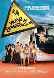 Viaje De Generación (2012) Online peliculas hd online