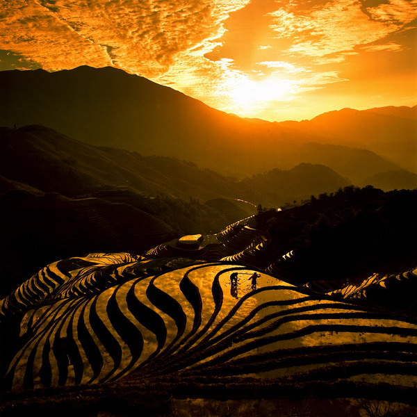 China Maravillosa