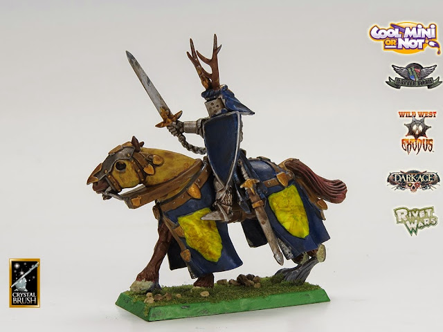 Minion Knight