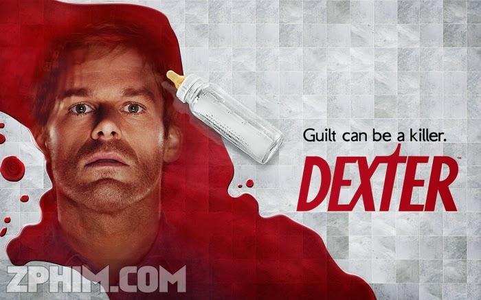 Ảnh trong phim Thiên Thần Khát Máu 5 - Dexter Season 5 1