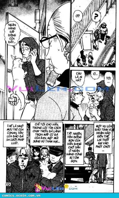Detective Conan Chap 586 - Truyen.Chap.VN