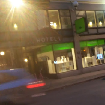 Hotell Centric