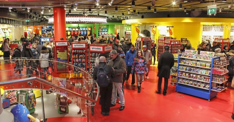 Speciality Food Stores Near Me