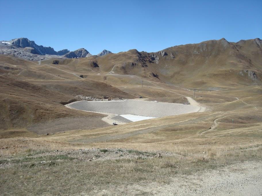 [Val d'Isère] Projets de travaux des remontées 023