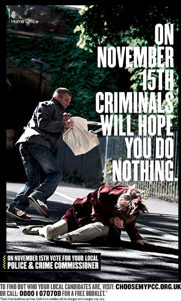 STOP Criminals!