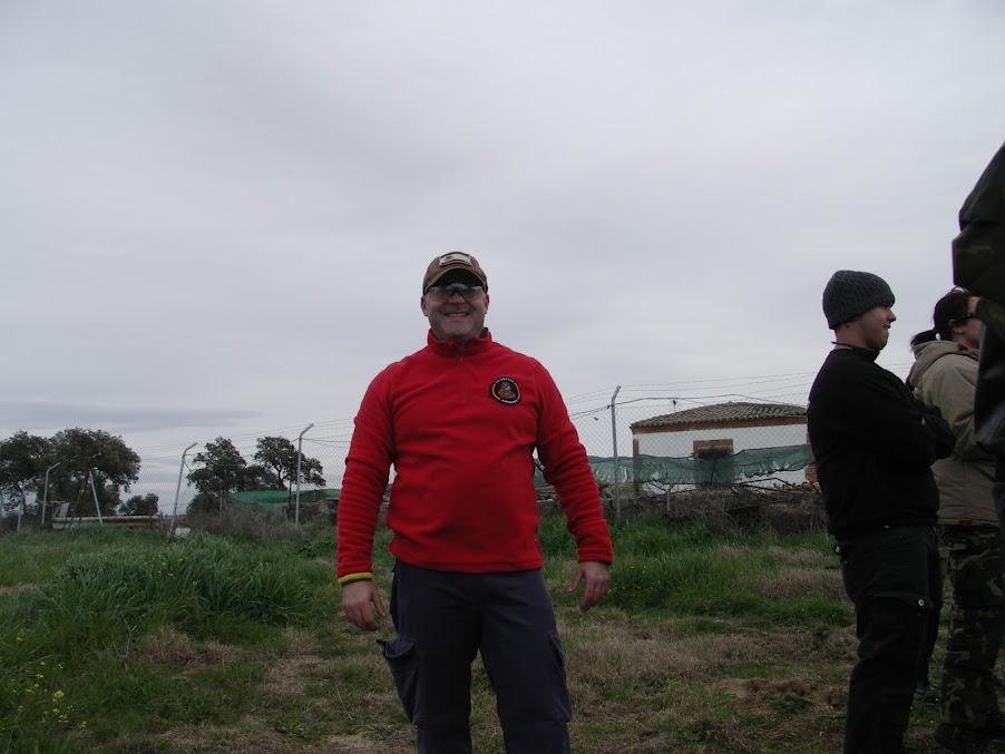 """Fotos de la partida """"Tercer aniversario, Operación FrankWofl""""10-02-13. PICT0268"""
