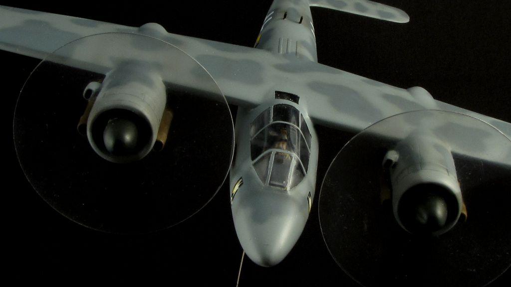 PM/Pioneer Models 1/72 Focke Wulf Ta-154 Moskito