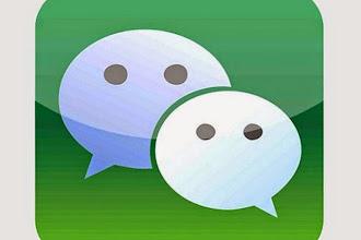 Falso WeChat es un troyano bancario