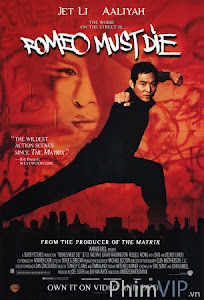 Romeo Phải Chết - Romeo Must Die poster