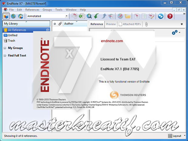 endnote free for windows 7 crack free