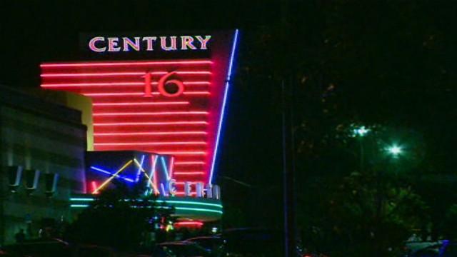 US police: 12 dead in Colorado theater shooting