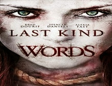 فيلم Last Kind Words