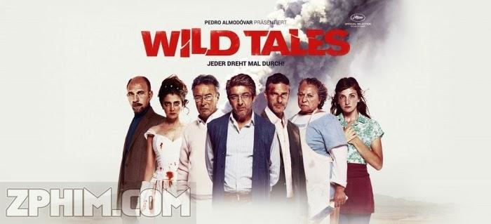 Ảnh trong phim Sự Tích Hoang Dã - Wild Tales 1