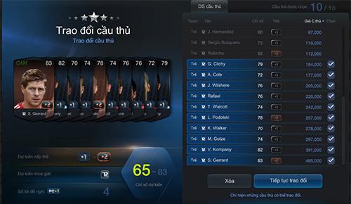 FIFA Online 3 vẫn chưa có bình luận tiếng Việt 2