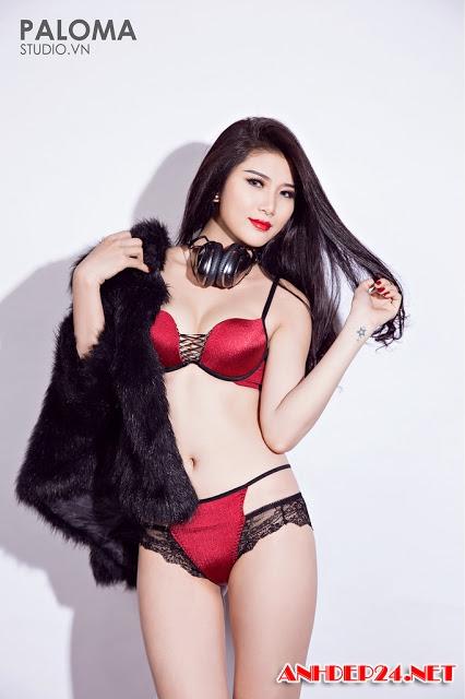 DJ Thư Babie